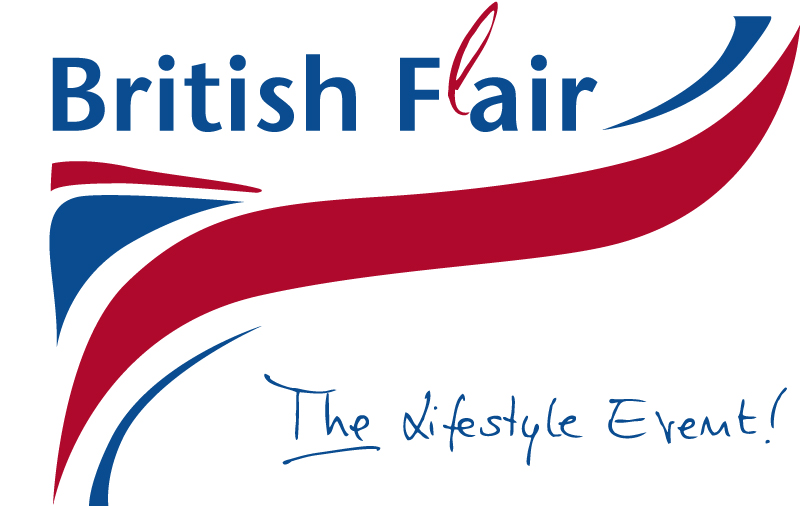 STB at British Flair 2012