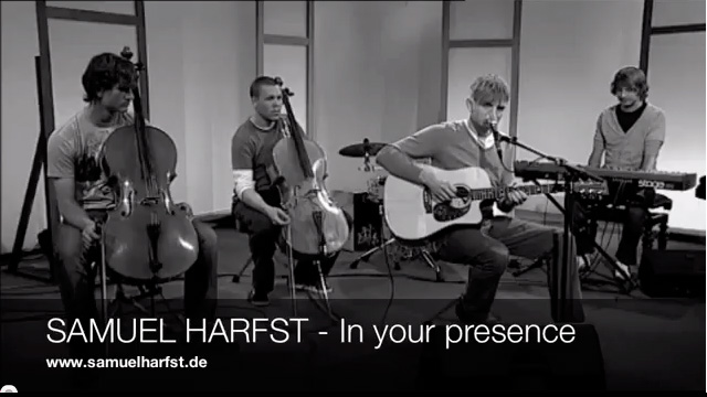 Samuel Harfst Band